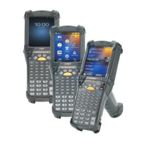 MC9090-MC9190 Windows Mobile MC92N0 to Android