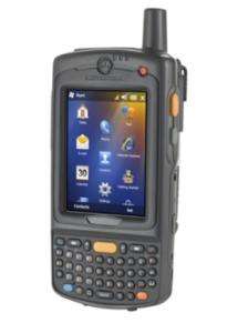 Motorola MC75-MC75A Windows Mobile